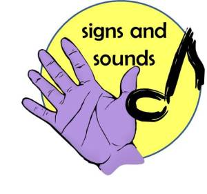 sounds and signs logo