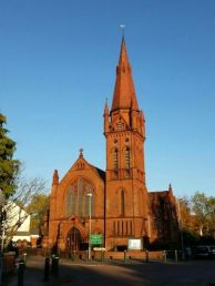 Cambridge Road Methodist Church photo